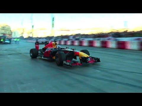 AFP: Formule 1: retour du Grand Prix de France après 10 ans d'absence