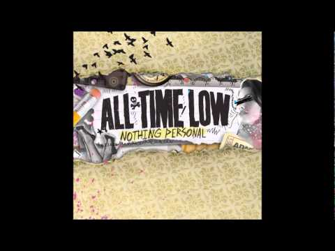 All Time Low - Break Your Little Heart:歌詞+中文翻譯