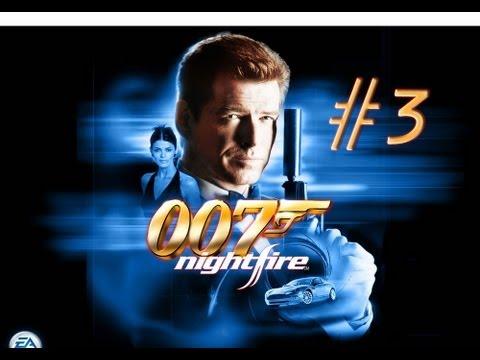 James Bond 007: Blood Stone. Кинематографичное прохождение.