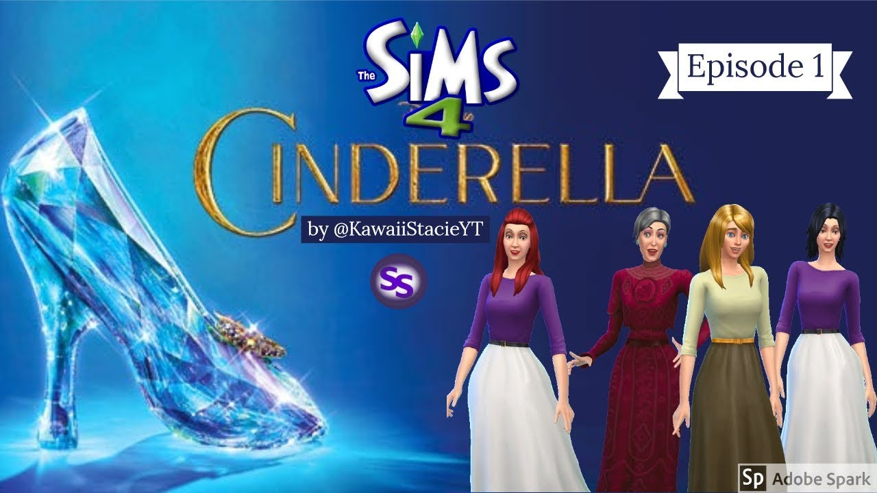 Cinderella Story Stream
