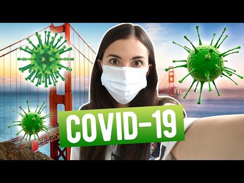Коронавирус в Сан-Франциско (что происходит на самом деле?)