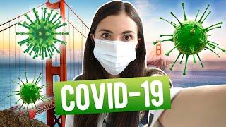 Коронавирус в Сан Франциско что происходит на самом деле