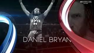 Daniel bryan vs miz winner face wwe champion at the future