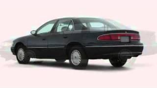 2000 Buick Century Oregon OH