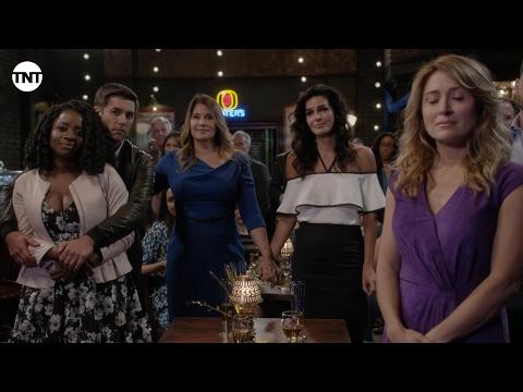 Series Finale Sneak Peek | Rizzoli & Isles | TNT