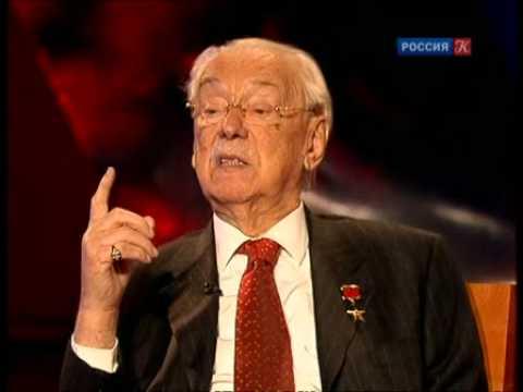 Линия жизни  Сергей Михалков