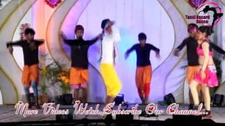 Tamil Record Dance 2018 / Latest tamilnadu village aadal paadal dance / Indian Record Dance 2018 691