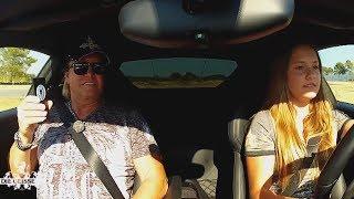 Die Geissens: Fahrlehrer Robert - RTL 2