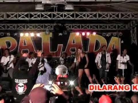 New PALADA - POLISI (Inka Aldhani) Live Sumolawang Puri Mojokerto 2017