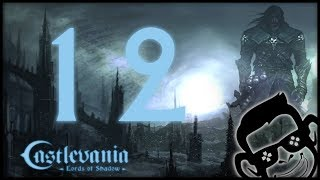 Juegando - Castlevania Lords Of Shadows - PARTE 12