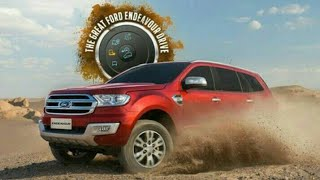 Off Roading on Ford Endeavour unedited. #Gaganchaudhary #vivu's auto vlog and #Rishab.