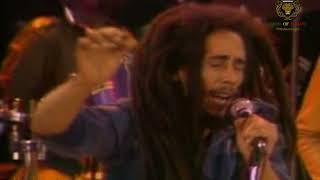 Africa Unite - BOB MARLEY - CONCERT -SANTA BARBARA 1979
