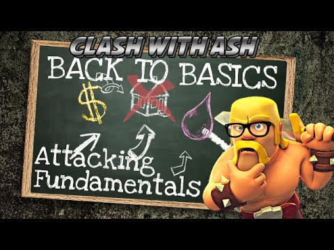 Clash Of Clans | CLASH TERMINOLOGY GLOSSARY - How many did you know??