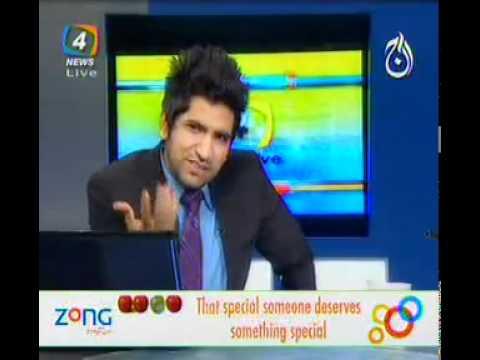 Interview of Ajmal Kasab after Mumbai Attacks part