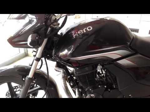 2017 Hero Achiever 150cc