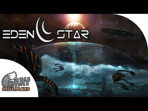 Eden Star v0.2.1 | Awesome Free Form Base Building Survival Game Just Received a Huge Update | Ep 1