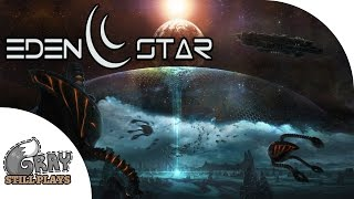 Eden star v0.2.1 | awesome free form base building survival game just received a huge update | ep 1