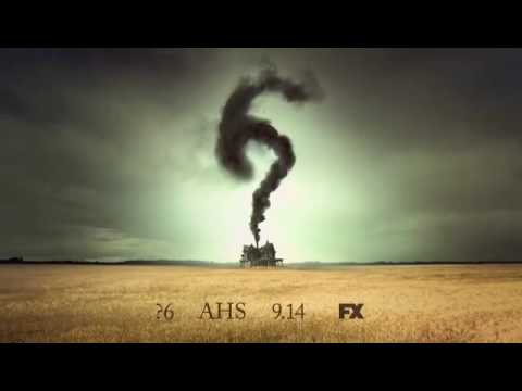 What's Cooking? | American Horror Story Season 6 PROMO | FX