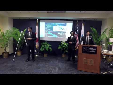 SDO Team 8: NEDD: Nautical Emergency Desalination Device