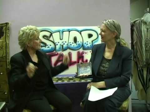 """Shop Talk"" With Lacy J. Dalton, Rick Parr and Trent Bailey"