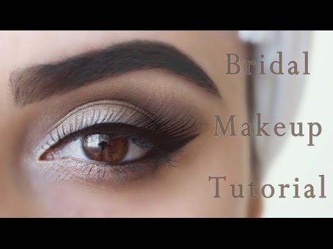 Gelin Makyajı | Düğün Makyajı | Bridal Makeup Tutorial