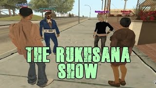 THE RUKHSANA SHOW || ALL PARTS