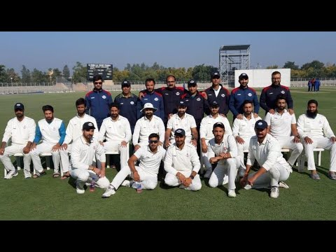 Ranji Trophy match between J&K vs Rajasthan Mp3