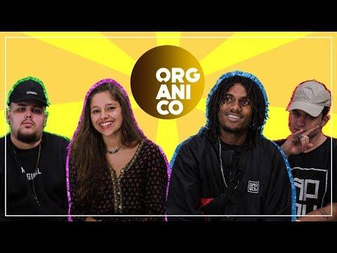 Orgânico verão #4 - Da Paz | San Joe | Fernanda Ouro | Konai - Eclipse
