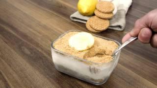 Limonlu Parfe Tarifi, Tatlı Tarifi, Yemek Tarifi, parfait recipe