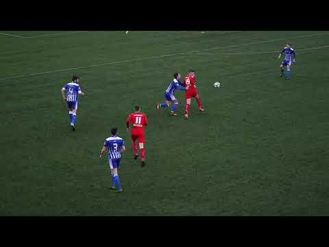 NCAFC TV | Cliftonville V Newry City AFC