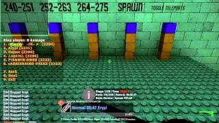 CS:GO Kid goes insane on bhop server