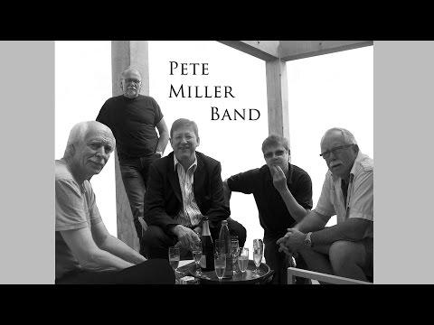 Pete Miller Band   Saarland