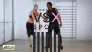 VSX Promo with Doutzen Kroes