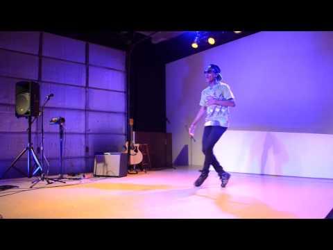 Body Shots- Chris Brown | Live Performance