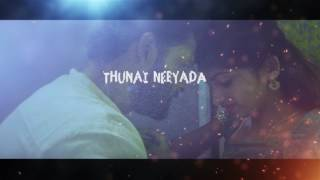 NEEYADA LYRICAL VIDEO from yeno vaanilai maaruthey short film