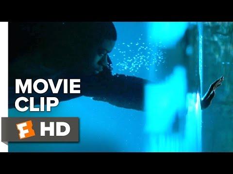 Power Rangers Movie CLIP - Underwater (2017) - Dacre Montgomery Movie