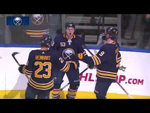 Buffalo Sabres - Reason To Believe - It's Time