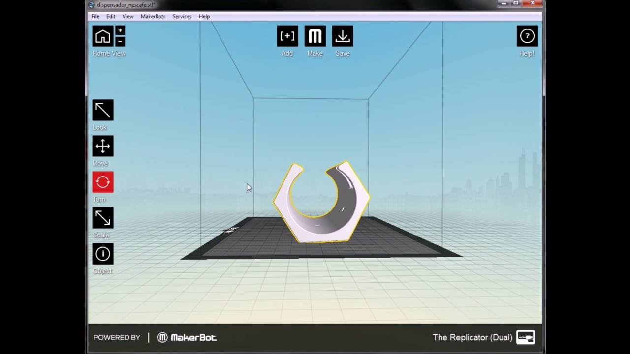Where to get old Makerware 2 7 software? : 3Dprinting