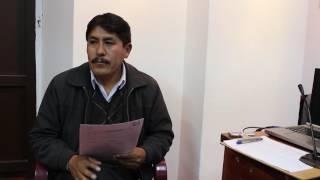 Eugenio Chugua: ¿Teología andina o interreligiosidad/interespiritualidad?