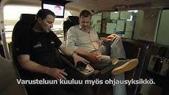 Markku Alén tutustuu Brabuksen virityspajaan (Teknari 15/2011)