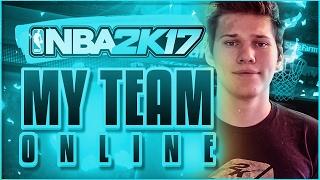 ONE MORE WIN... NBA 2K17 #10