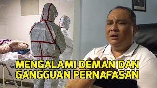 Laringitis, Gangguan Pita Suara yang Diderita Raffi Ahmad - SIS 14/07.