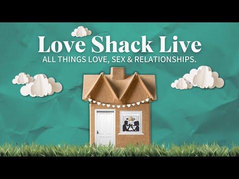 Love Shack Live 09-23-21
