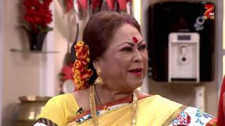 Rannaghor - Zee Bangla Food Recipe - Epi 3466 - Sudipa Mukherjee - Cooking Show Tv Serial - Webisode