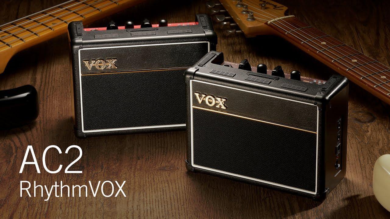 Image result for Vox ac2rv