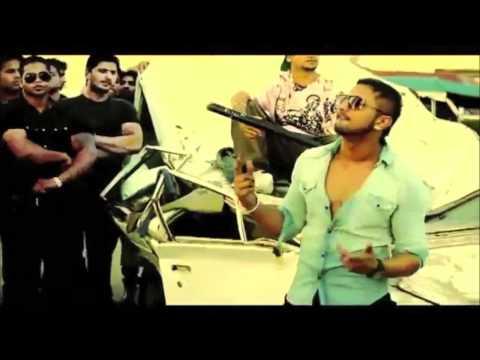 Honey Singh - Yaar Bathere Rap
