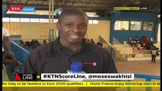 Kenya\'s Basketball action | KTN SCORELINE