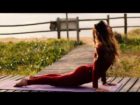 Sejam bem-vindos ao canal Fernanda Cunha Yoga!