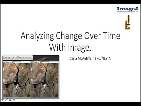 ImageJ -  Image Processing And Analysis In Java