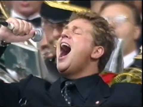 Michael Ball - Bread of Heaven